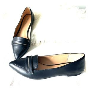 Call it Spring Agroilla Loafers